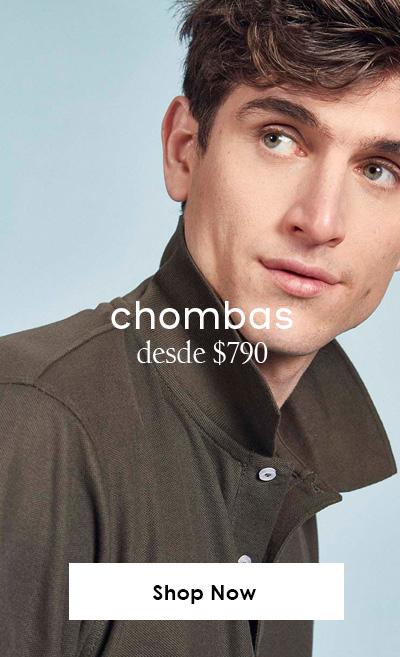 Chombas SS20