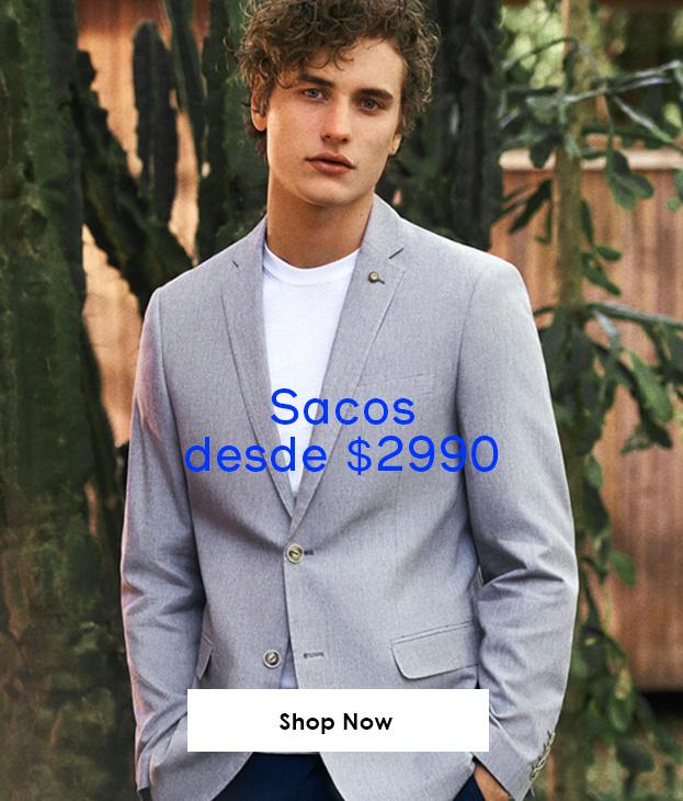 Sacos SS20