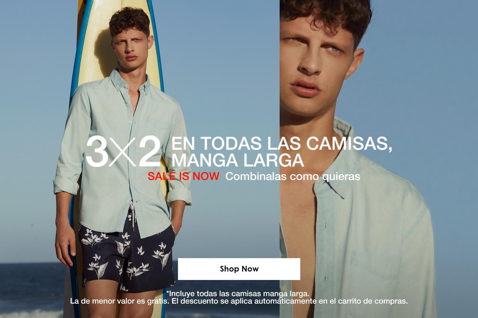 Promos - Sale 3x