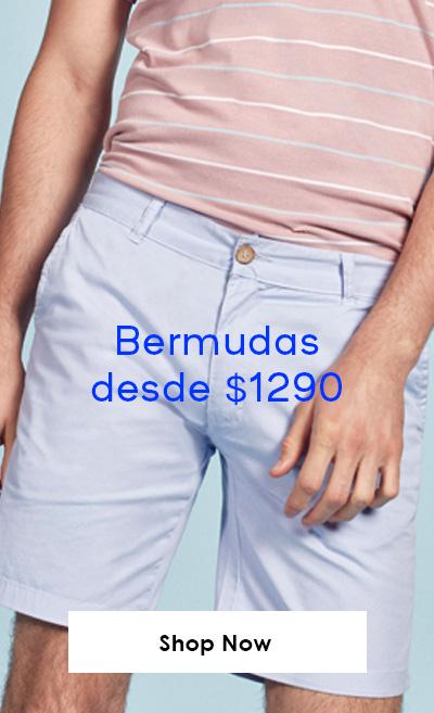 Bermudas SS20