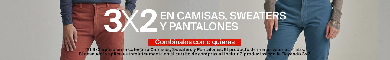 Banner Categorias