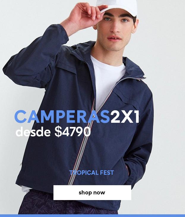 CAMPERAS