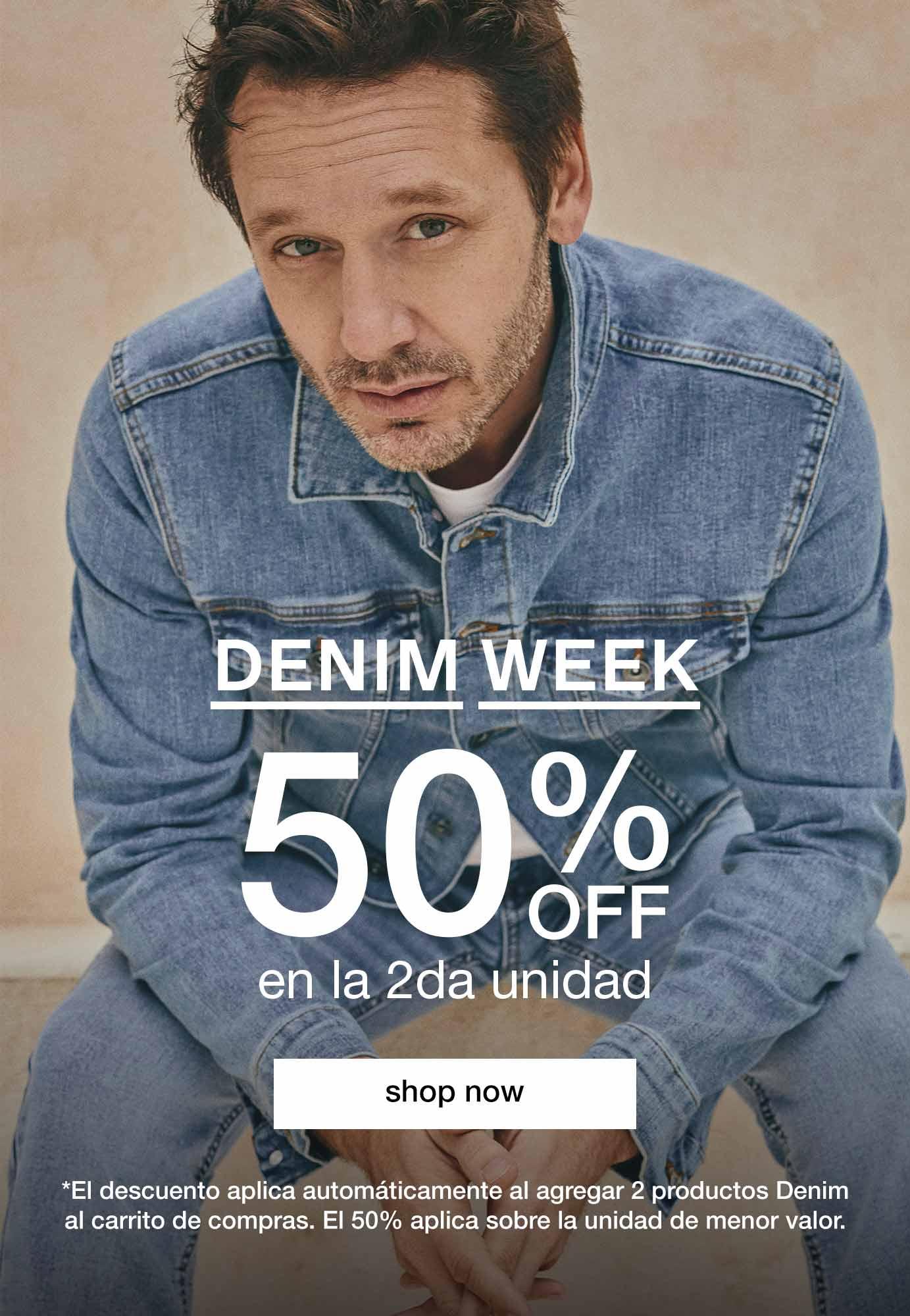Denim Week