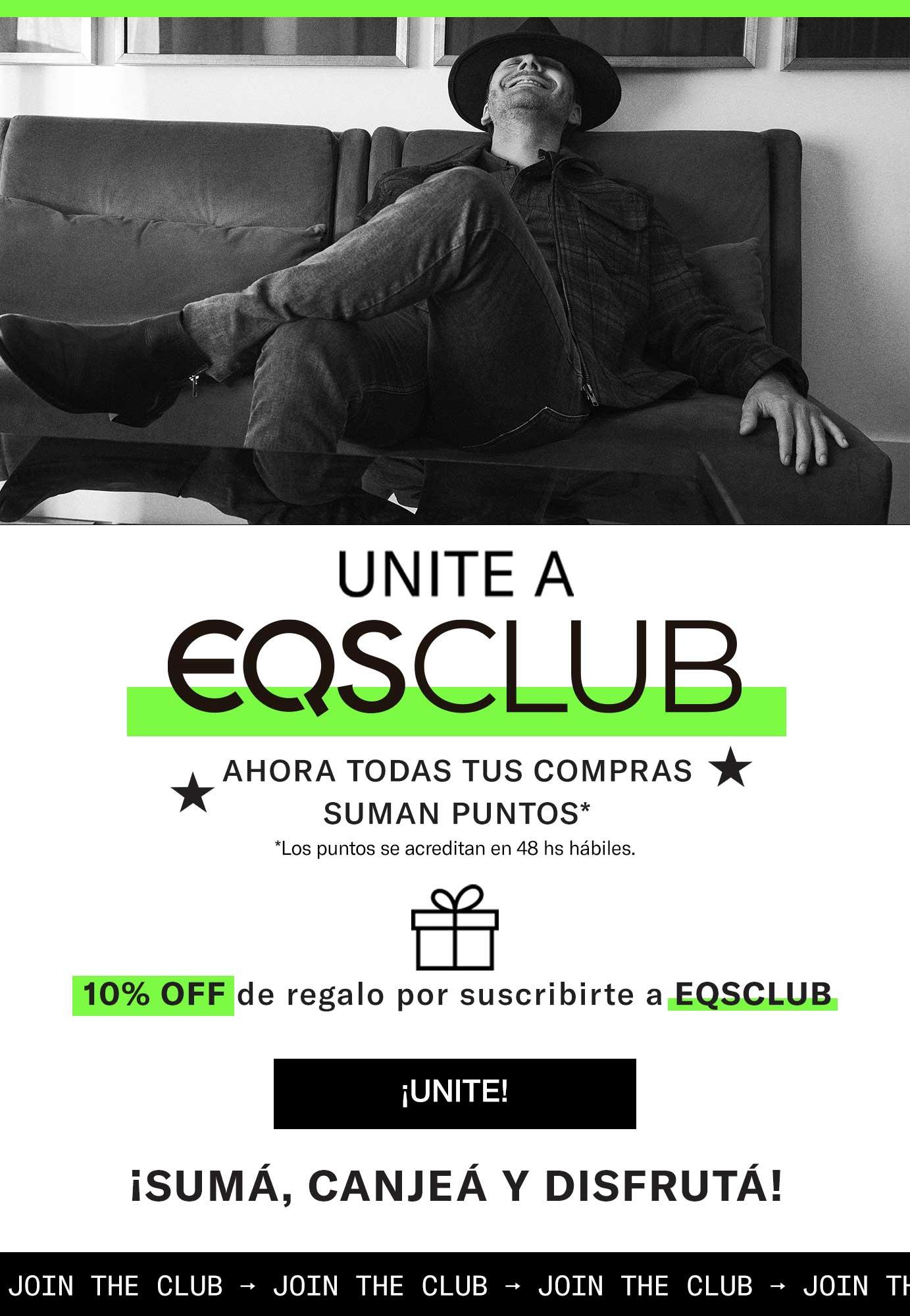 EQS CLUB